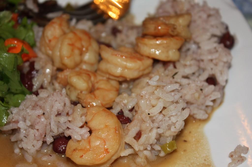 worcestershire shrimp