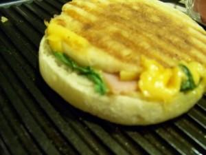 ham-cheese-apple-panini