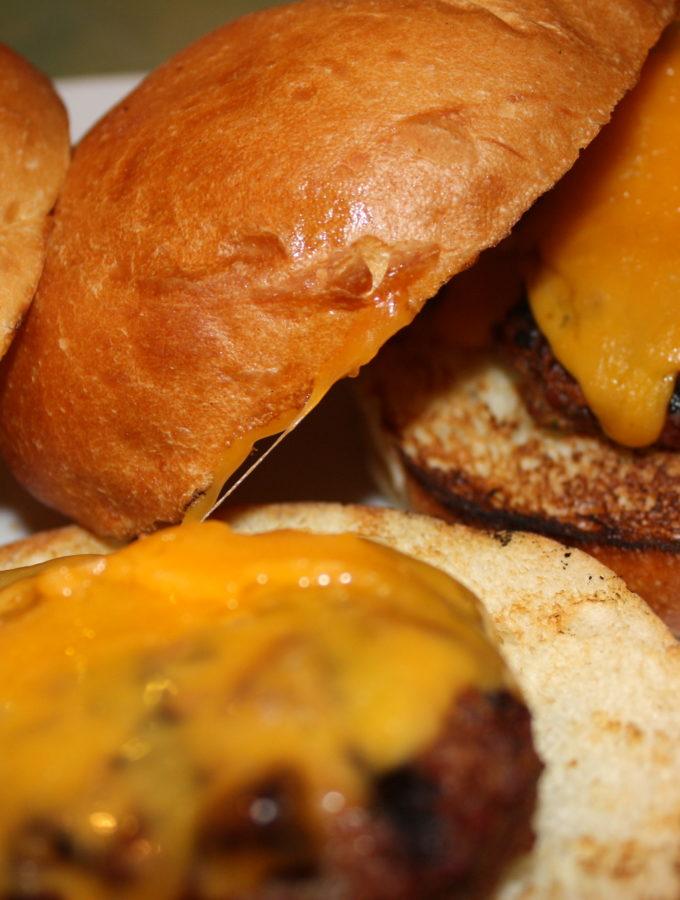 jamie oliver hamburgers