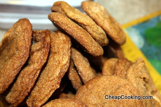 The Christmas Cookie Cookbook: Book Review