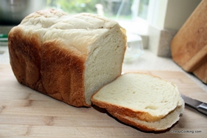 Yogurt Bread in a Bread Maker