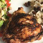 jamie oliver's jerk chicken