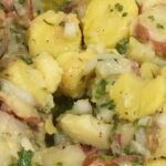 Aunt Vilia's Potato Salad