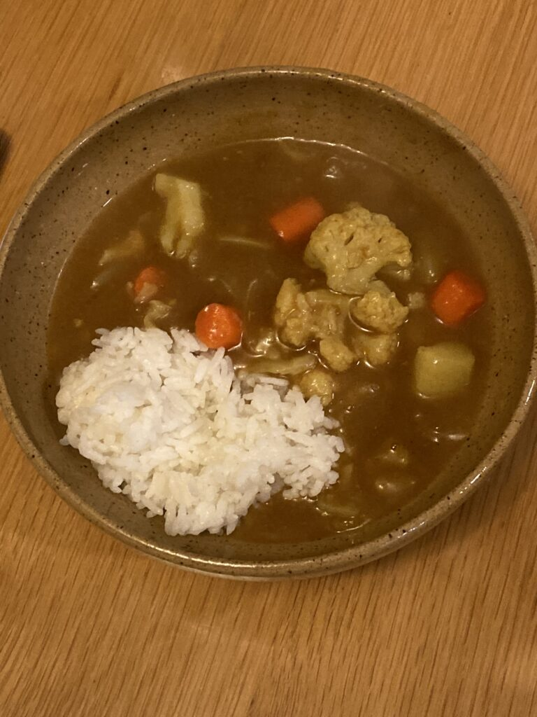 Japaneasy Curry